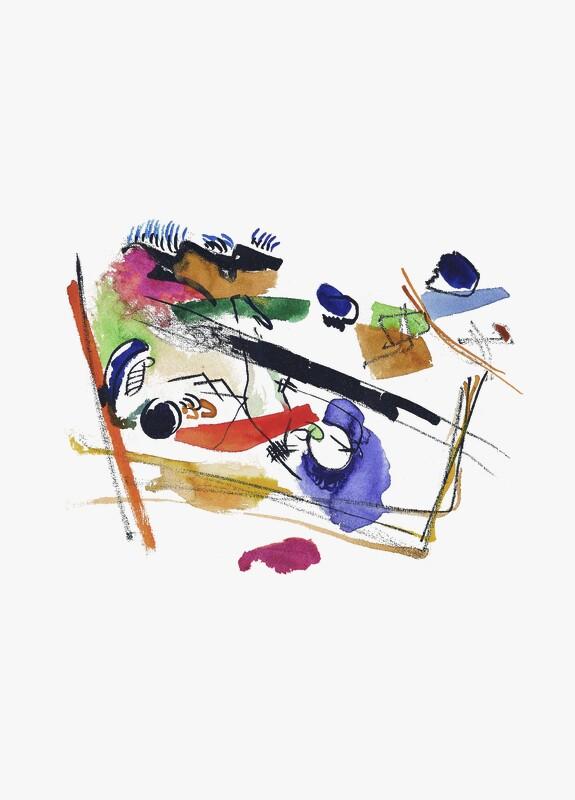 Couleur Kandinsky